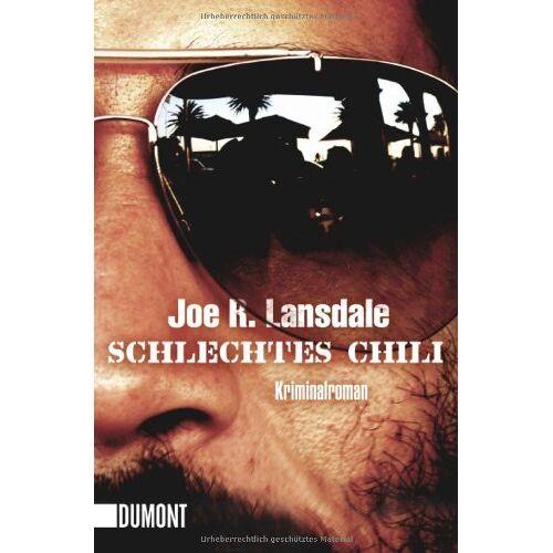 Lansdale, Joe R. - Schlechtes Chili - Preis vom 11.05.2021 04:49:30 h