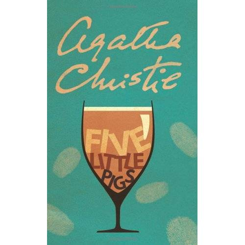 Agatha Christie - Hercule Poirot. Five Little Pigs. (Poirot) - Preis vom 04.09.2020 04:54:27 h
