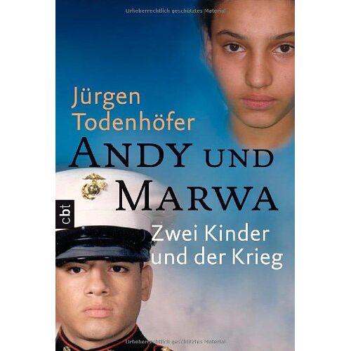 Jürgen Todenhöfer - Andy und Marwa: Zwei Kinder und der Krieg - Preis vom 18.10.2020 04:52:00 h