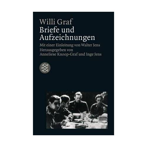 Willi Graf - Briefe und Aufzeichnungen - Preis vom 17.04.2021 04:51:59 h