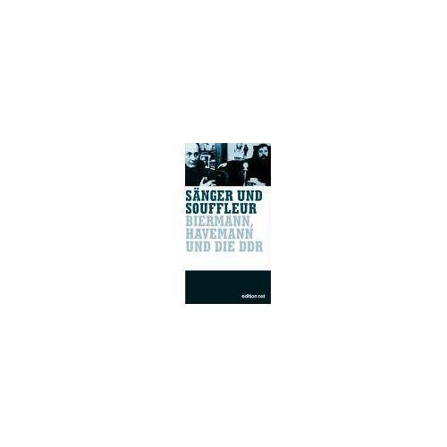 Robert Allertz - Sänger & Souffleur. Biermann, Havemann und die DDR (Edition Ost) - Preis vom 11.05.2021 04:49:30 h