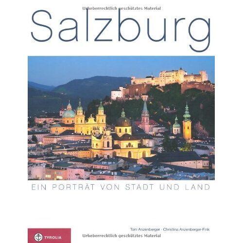 - Salzburg: Ein Porträt von Stadt und Land - Preis vom 21.10.2020 04:49:09 h