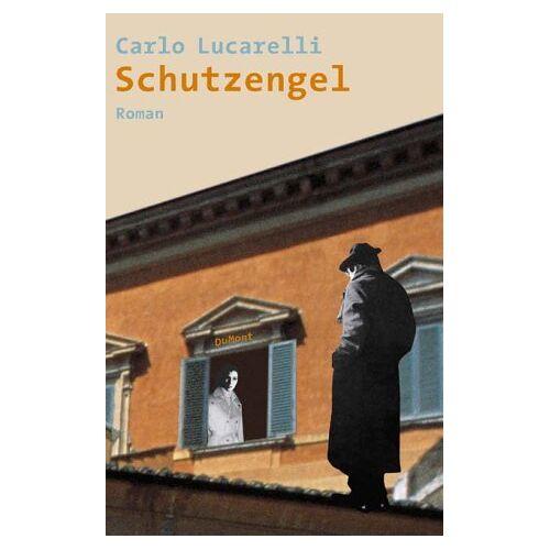 Carlo Lucarelli - Schutzengel - Preis vom 09.04.2021 04:50:04 h