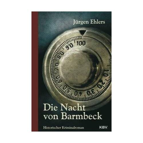 Jürgen Ehlers - Die Nacht von Barmbeck - Preis vom 15.04.2021 04:51:42 h
