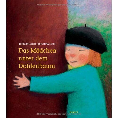 Riitta Jalonen - Das Mädchen unter dem Dohlenbaum - Preis vom 12.04.2021 04:50:28 h