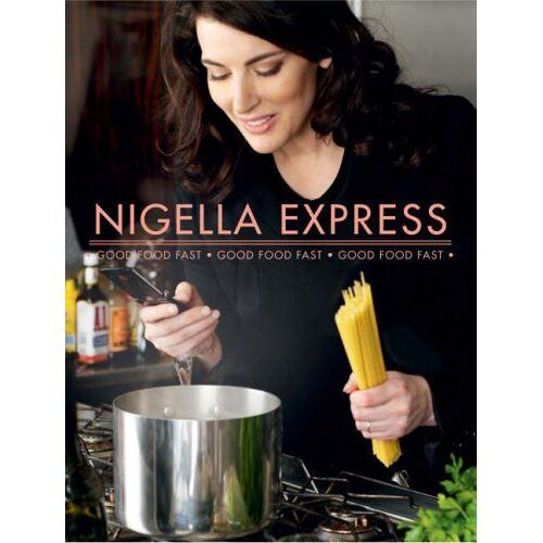 Nigella Lawson - Nigella Express - Preis vom 16.05.2021 04:43:40 h