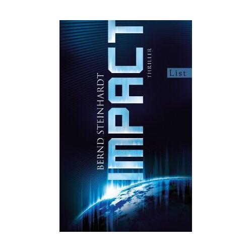Bernd Steinhardt - Impact - Preis vom 05.05.2021 04:54:13 h