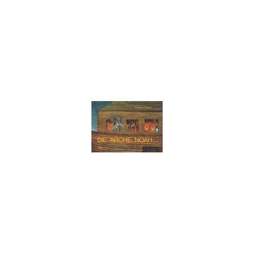 Masahiro Kasuya - Die Arche Noah - Preis vom 10.05.2021 04:48:42 h