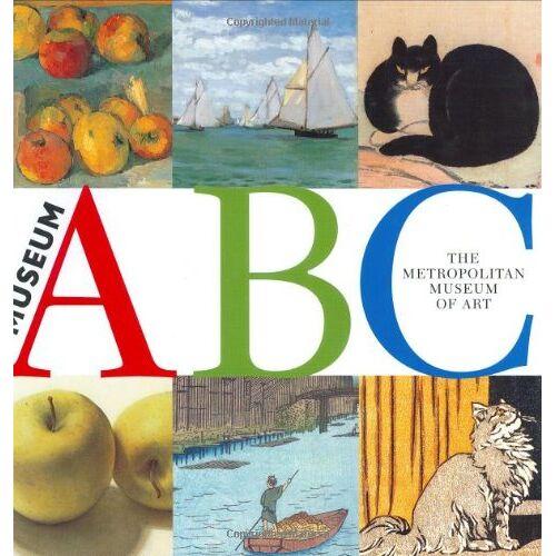 ART Museum ABC (Metropolitan Museum of Art) - Preis vom 26.02.2021 06:01:53 h