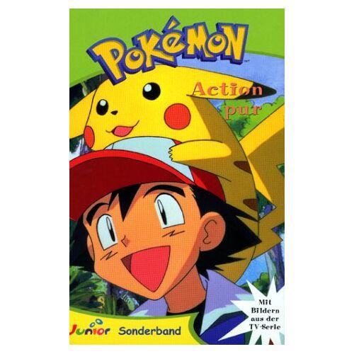 - Pokemon. Action pur. Sonderband - Preis vom 06.09.2020 04:54:28 h