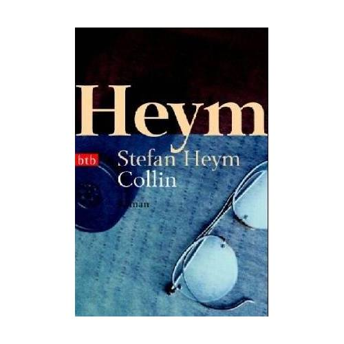 Stefan Heym - Collin: Roman - Preis vom 05.09.2020 04:49:05 h