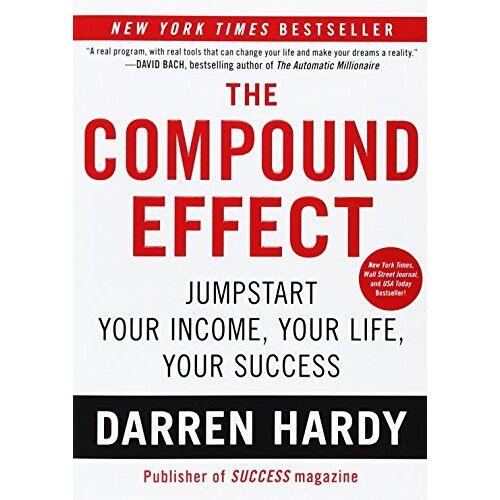 Darren Hardy - The Compound Effect - Preis vom 23.01.2020 06:02:57 h
