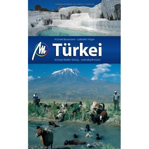 Michael Bussmann - Türkei - Preis vom 05.05.2021 04:54:13 h