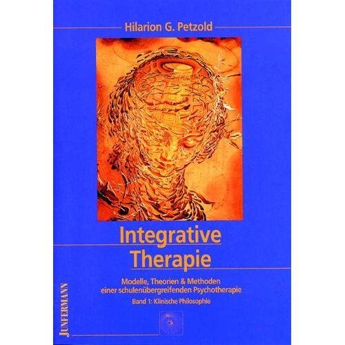 Petzold, Hilarion G. - Integrative Therapie 3 Bände - Preis vom 24.02.2021 06:00:20 h
