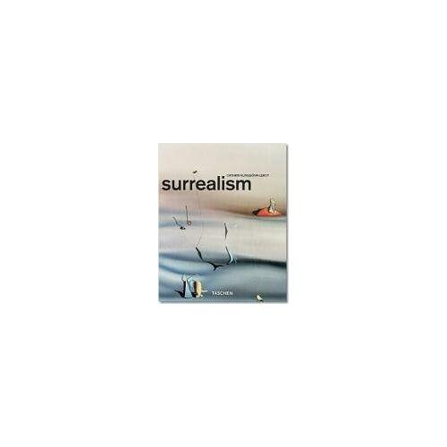 Cathrin Klingsöhr-Leroy - Surrealismus (Basic Art Album) - Preis vom 08.05.2021 04:52:27 h