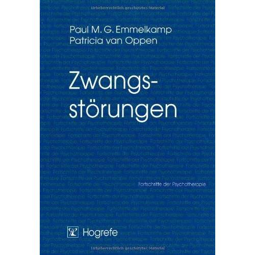 Emmelkamp, Paul M. G. - Zwangsstörungen - Preis vom 16.04.2021 04:54:32 h