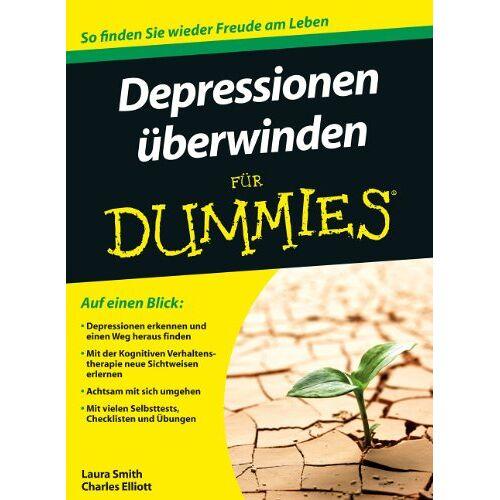 Smith, Laura L. - Depressionen für Dummies - Preis vom 11.05.2021 04:49:30 h