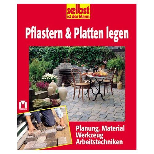 - Pflastern & Platten legen - Preis vom 12.04.2021 04:50:28 h