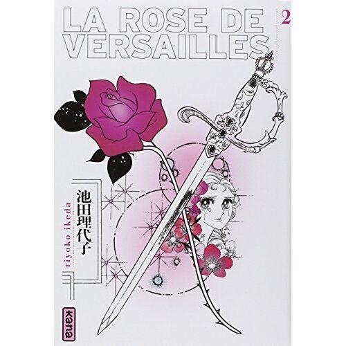 Ikeda - La rose de Versailles, tome 2 - Preis vom 08.04.2021 04:50:19 h