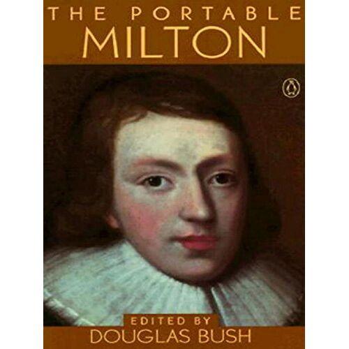 Milton The Portable Milton (Portable Library) - Preis vom 03.05.2021 04:57:00 h
