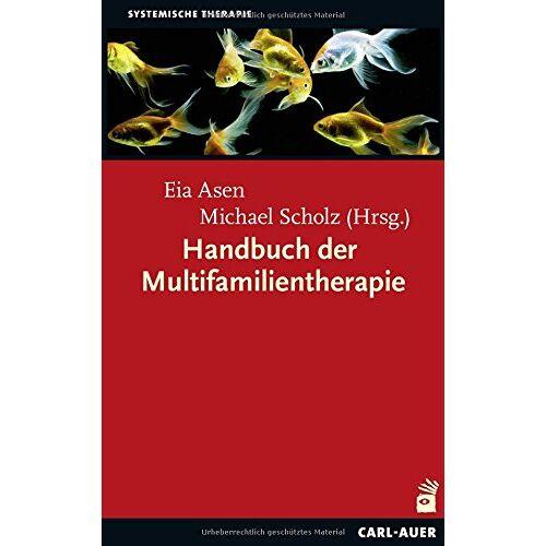 Eia Asen - Handbuch der Multifamilientherapie - Preis vom 11.05.2021 04:49:30 h