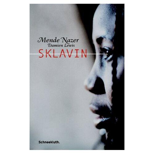 Mende Nazer - Sklavin - Preis vom 26.02.2021 06:01:53 h