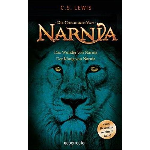 Lewis, C. S. - Das Wunder von Narnia / Der König von Narnia: Die Chroniken von Narnia - Preis vom 08.04.2021 04:50:19 h