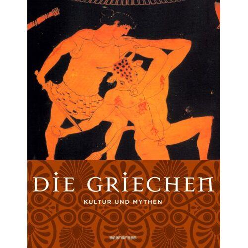 David Bellingham - Die Griechen Kultur und Mythen - Preis vom 13.05.2021 04:51:36 h