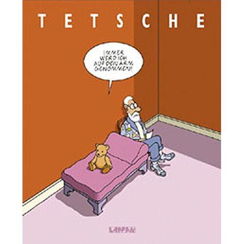 Tetsche - Immer werde ich auf den Arm genommen - Preis vom 17.04.2021 04:51:59 h