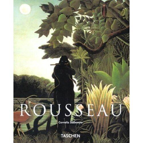 Henri Rousseau - Henri Rousseau 1844 - 1910 - Preis vom 25.01.2021 05:57:21 h