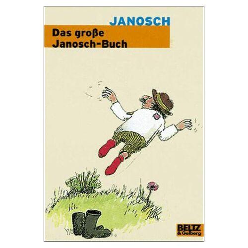 Janosch - Das große Janosch-Buch - Preis vom 17.04.2021 04:51:59 h