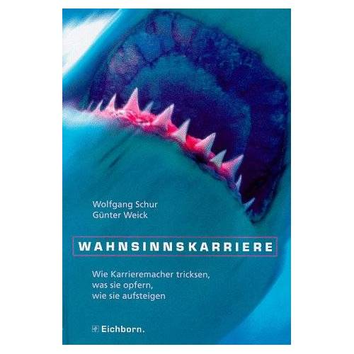 Wolfgang Schur - Wahnsinnskarriere - Preis vom 20.10.2020 04:55:35 h