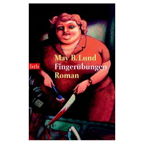 Lund, May B. - Fingerübungen. - Preis vom 21.10.2020 04:49:09 h