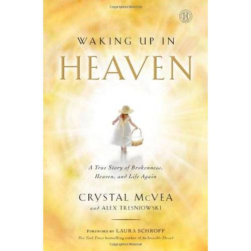 Alex Tresniowski - Waking Up in Heaven: A True Story of Brokenness, Heaven, and Life Again (No) - Preis vom 28.02.2021 06:03:40 h