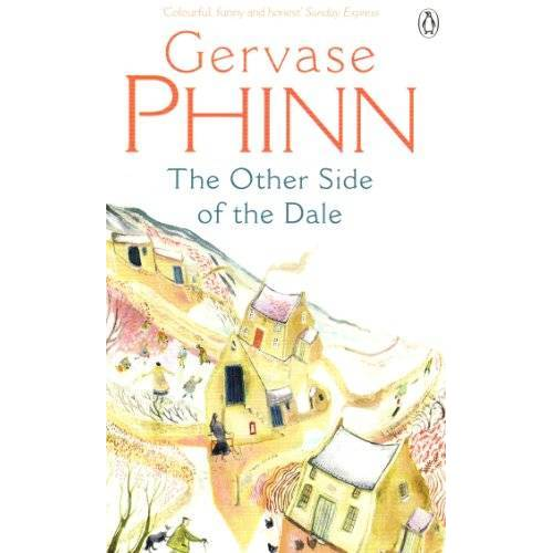 Gervase Phinn - The Other Side of the Dale - Preis vom 18.04.2021 04:52:10 h