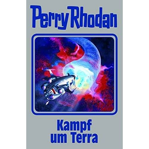 Perry Rhodan - Kampf um Terra: Perry Rhodan Band 137 - Preis vom 15.01.2021 06:07:28 h
