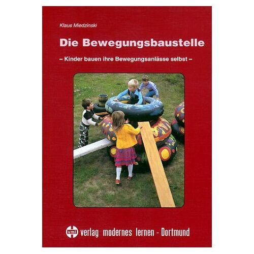 Klaus Miedzinski - Die Bewegungsbaustelle - Preis vom 09.05.2021 04:52:39 h