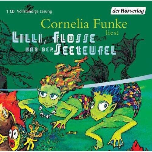 Funke Lilli, Flosse und der Seeteufel - Preis vom 20.10.2020 04:55:35 h