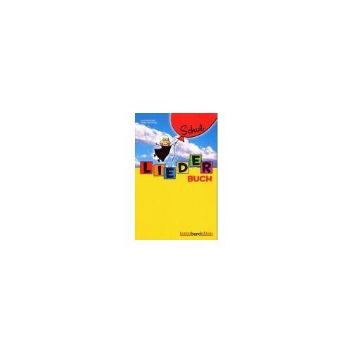 Stefan Sell - Schul-Liederbuch: Eine Liedersammlung für die Sekundarstufe I. Gesang (1-4 Stimmen) und Gitarre. Liederbuch. (kunter-bund-edition) - Preis vom 23.01.2021 06:00:26 h