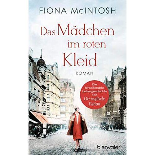 McIntosh Das Mädchen im roten Kleid: Roman - Preis vom 03.05.2021 04:57:00 h