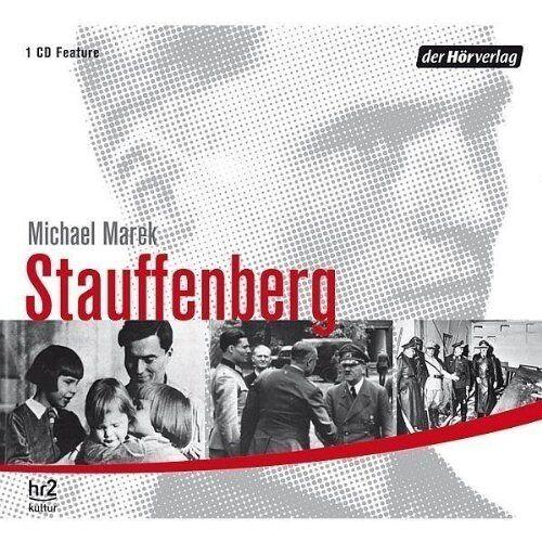 Michael Marek - Stauffenberg - Preis vom 21.10.2020 04:49:09 h