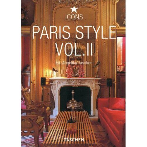 - Icon Paris Style 02 (Icons) - Preis vom 27.02.2021 06:04:24 h