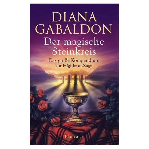 Diana Gabaldon - Der magische Steinkreis - Preis vom 18.04.2021 04:52:10 h