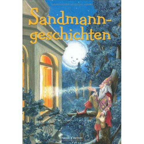 Annette Huber - Sandmanngeschichten - Preis vom 15.04.2021 04:51:42 h