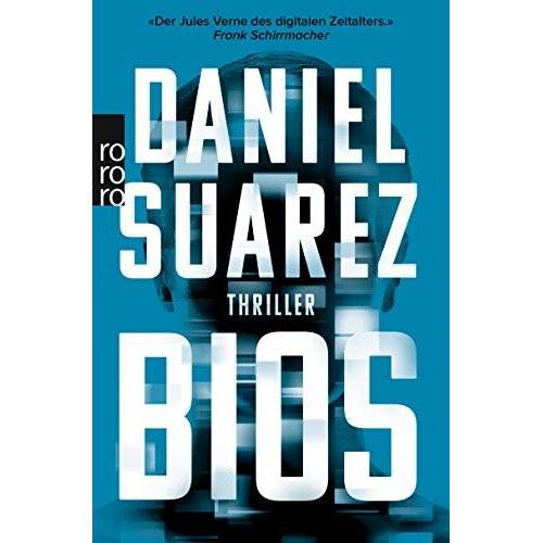 Daniel Suarez - Bios - Preis vom 05.03.2021 05:56:49 h