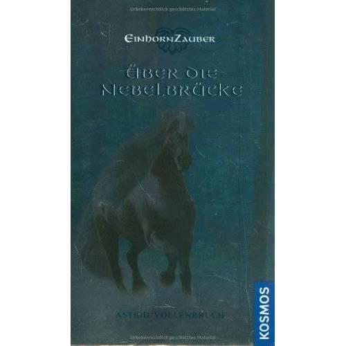 Astrid Vollenbruch - Über die Nebelbrücke - Preis vom 03.12.2020 05:57:36 h