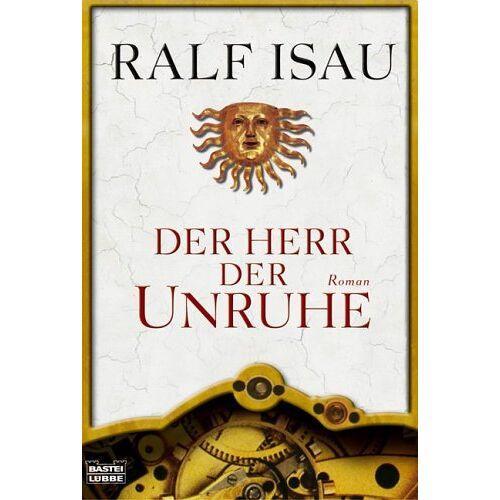Ralf Isau - Der Herr der Unruhe. - Preis vom 04.10.2020 04:46:22 h