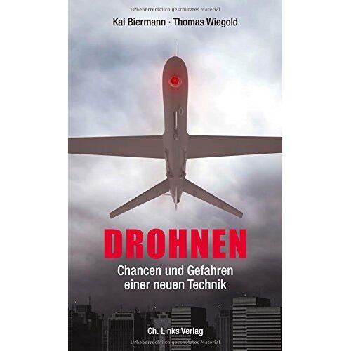Kai Biermann - Drohnen: Chancen und Gefahren einer neuen Technik - Preis vom 20.10.2020 04:55:35 h