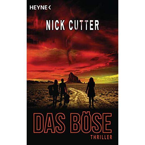 Nick Cutter - Das Böse: Thriller - Preis vom 05.09.2020 04:49:05 h
