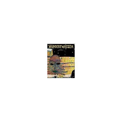 Harry Rand - Hundertwasser - Preis vom 01.03.2021 06:00:22 h